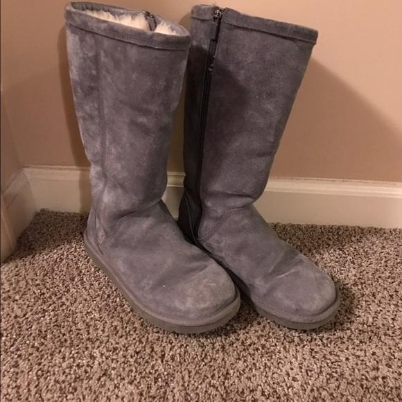 6812fa4b2cd UGG Sumner Boots