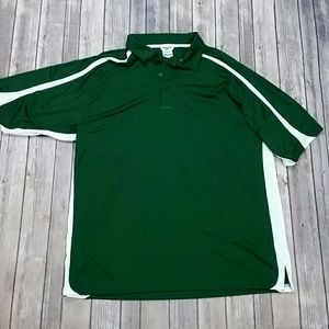 Russell athletic dri-power shirt