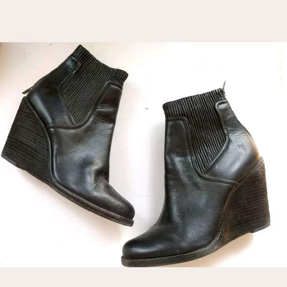 13cceb1f995c Frye Shoes - Frye Carrie Scrunch Boots 10