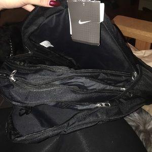 af464ff44e Nike Bags - Nike Carolina panthers backpack