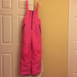 Ski pants girls