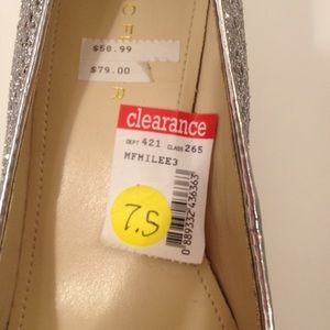 Marc Fisher Shoes - Marc Fisher Size 7.5 Heels