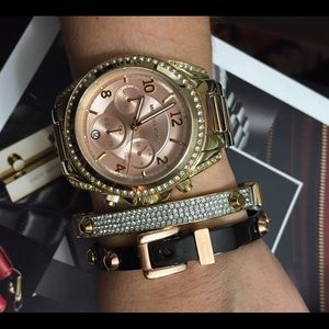 Brand New Women's Watch Two Toned