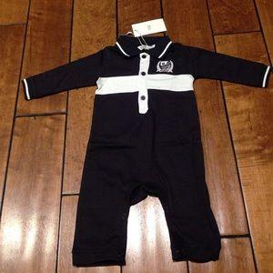 Armani Junior Other - Armani Junior boy onesie