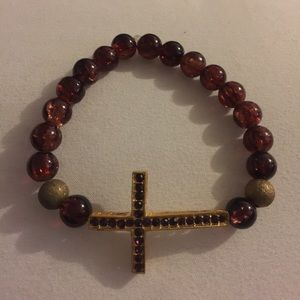 Jewelry - Beaded Stretch Bracelet