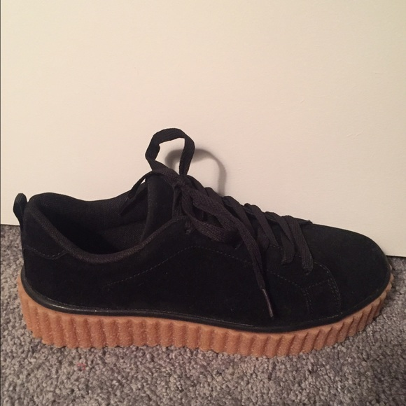 timeless design d09bc 0fae4 Fenty creeper look a like
