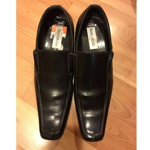 Giorgio Brutini Other - Giorgio Brutini mens Loafers leather size 10.5