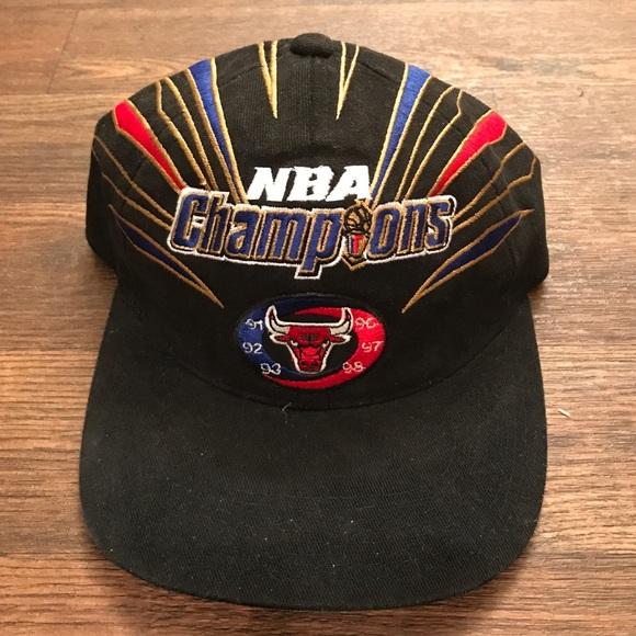 76794931a30 ... NBA Finals Starter Strapback Hat. M 585395f3620ff780aa02670e