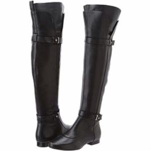 Sigerson Morrison Shoes - Sigerson Morrison Over the Knee Boots