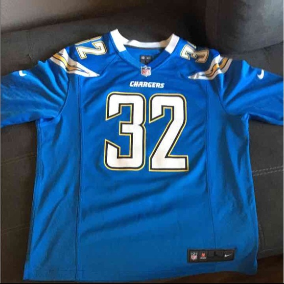 uk availability 76ba6 cffa7 San Diego chargers weddle jersey