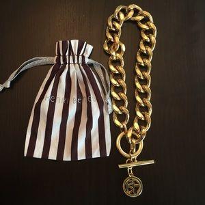 henri bendel Jewelry - Henri Bendel - Ben Amun Gold Necklace