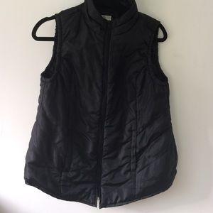 Motherhood Maternity black Pregnancy Vest