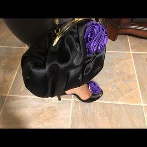 Vintage J Renee Purse & Shoe Clips