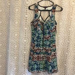 Material girl dress Size M