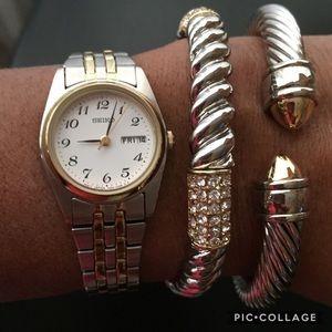 Seiko Jewelry - Ladies Seiko Watch