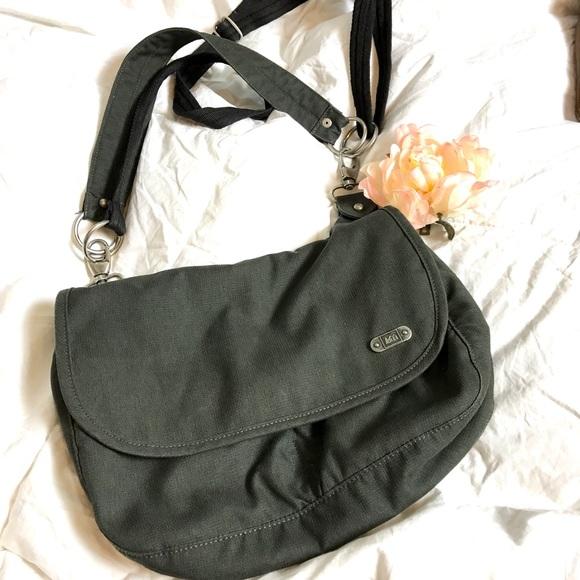 REI - REI Hobo Style Crossbody Bag / Purse from !'s closet on Poshmark