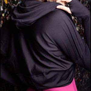 Mika Yoga Wear Sweaters - NWT MIKA NALA HOODIE 💙💙💙💙
