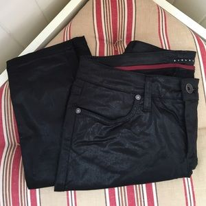 Sisley Pants - ⚡️SALE⚡️Sisley Black Pants EUC