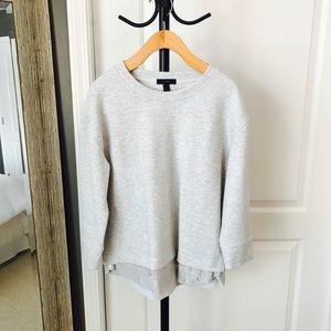 J.crew Crewneck Sweater
