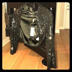 Dolce and Gabbana Bolero Jacket
