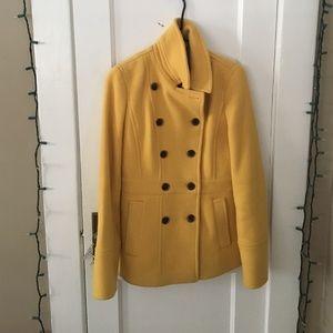 JCrew Coat! LIKE NEW!