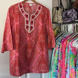 Emma James Tops - Never Worn Lovely Tunic