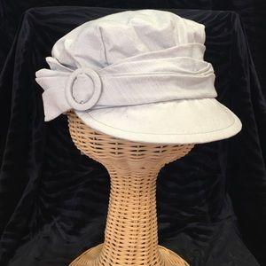 San Diego Hat Company Accessories - Fancy newsboy hat