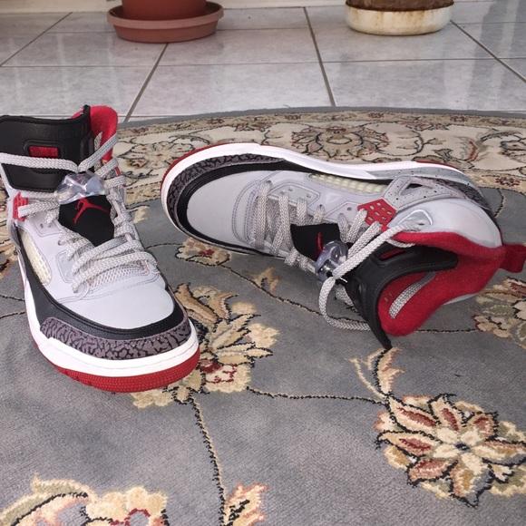 buy sale new high exquisite design Nike Air Jordan Iv 4 Mars Spike Lee Brooklyn