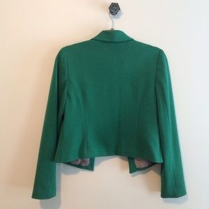 AB Studio Jackets & Coats - Cropped blazer🍀perfect for Spring