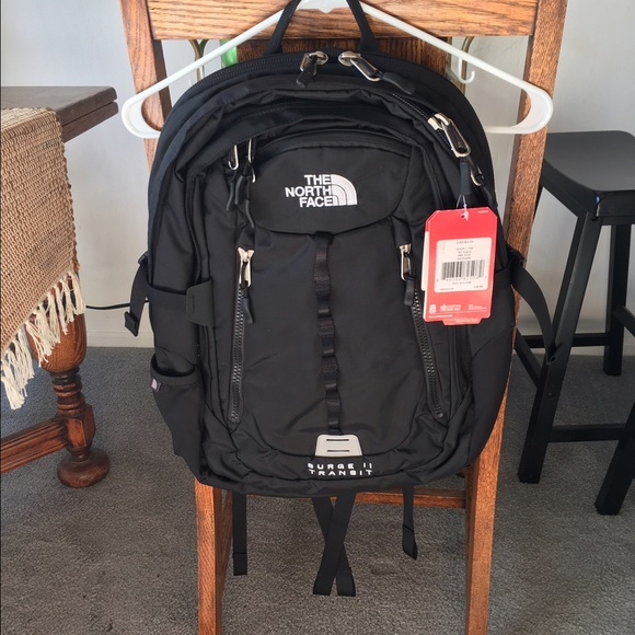 2d2a4f544 The North Face Surge II Transit Backpack