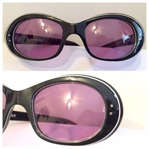 🎈1 day 🎈SELIMA OPTIQUE Zorro Frame Sunglasses