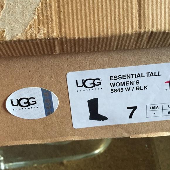 UGG bottes vente bébé