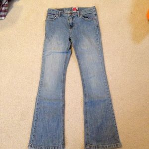 Children's Place Other - Final price Light wash boot cut jeans