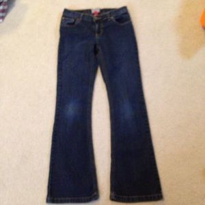Children's Place Other - Final price Dark wash boot cut jeans