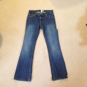 Children's Place Other - Final price Medium wash boot cut jeans