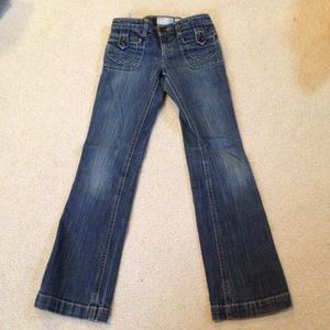 Old Navy Other - Medium wash jeans!