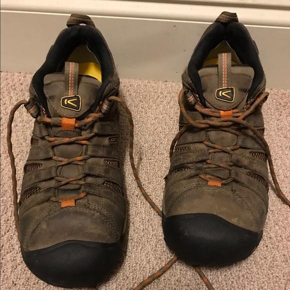 FOOTWEAR - Low-tops & sneakers Keen sFwnmwvr
