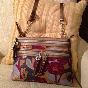 Spartina 449 Handbags - Spartina 449 Cross Body Bag