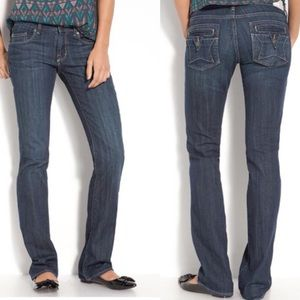 Nordstrom Denim - People's Liberation Bootcut Jeans