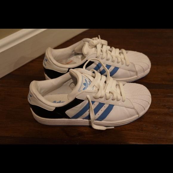 le adidas scarpe taglia 55 uomini 65women poshmark