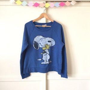 Tops - ♥️♥️♥️ Snoopy's Best Friends Sweatshirt