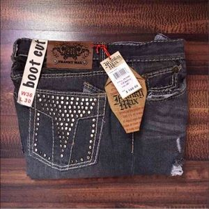 franky max Other - 👖men's jeans👖