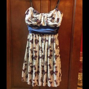 Mystic Dresses & Skirts - Mystic cute babydoll dress in great shape size S