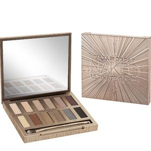 Urban Decay Other - •NWT• Naked Ultimate Basics Palette