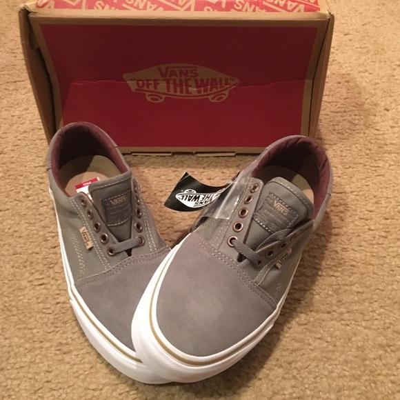 4c3b2d7945 Vans Rowley Solos Skate Shoes