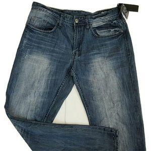 Buffalo David Bitton Other - 🎉New BUFFALO David Britton Straight Jeans