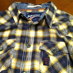 Cactus Other - Cactus Men's Button Down - Like New. Great w/Jeans