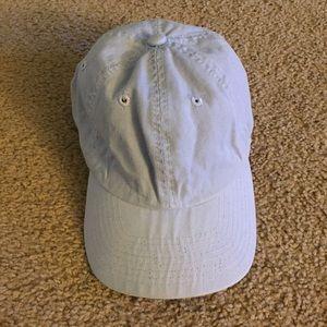 Brandy Melville Plain Blue Hat