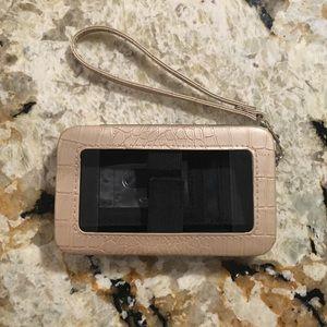 Handbags - Phone Clutch