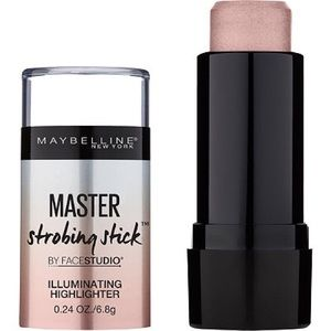 BNWT 3 maybelline master strobing stick in light
